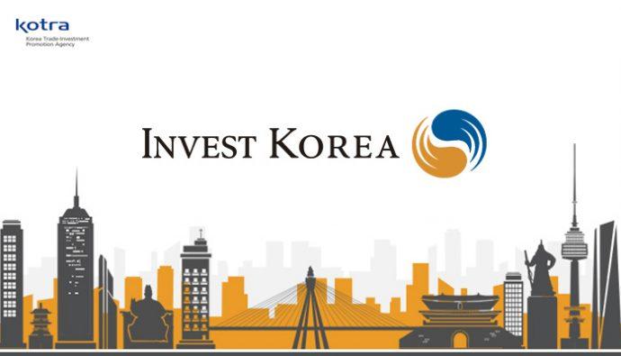 buka lapak di korea