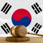 hukum korea